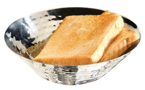Brot- und Obstschale
