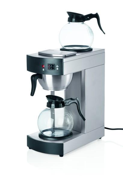 Kaffeemaschine, 1,8 ltr., 36 x 19,5 x 42,5 cm,