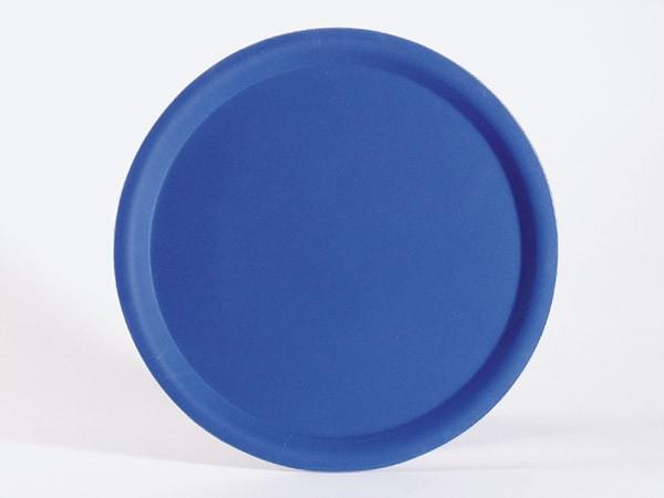 Serviertablett -HAPPY HOUR- Ø 38 cm, H: 1,5 cm
