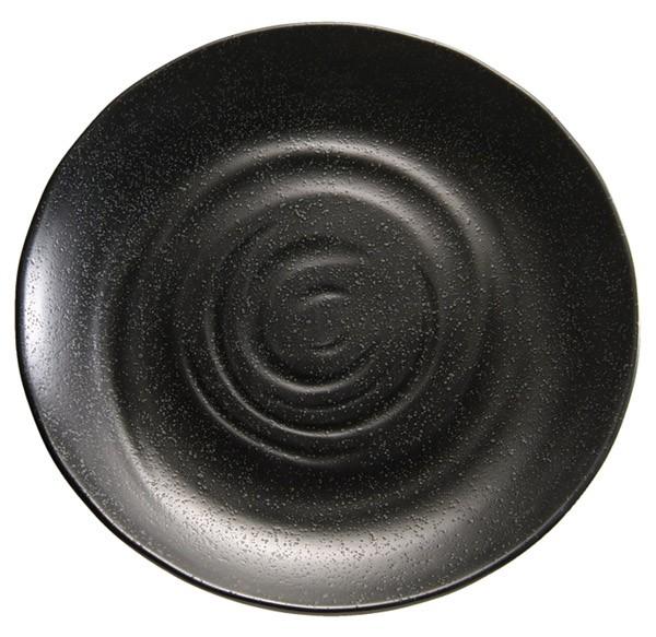 Tablett -ZEN- Ø 28 cm, H: 3 cm