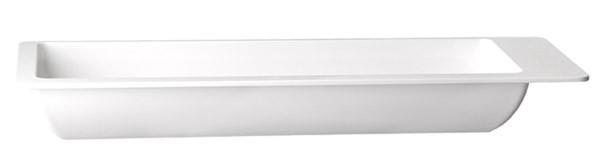 GN 2/4 Schale -APART- 53 x 16,2 cm, H: 6,5 cm