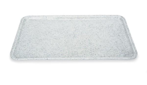 Tablett GN 1/1, hellgrau, Polyester