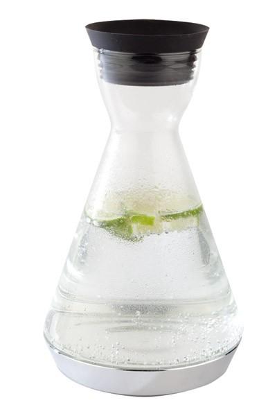 Kühlkaraffe, 3-teilig - COOL Ø 16 cm, H: 27 cm, 1,4 Liter