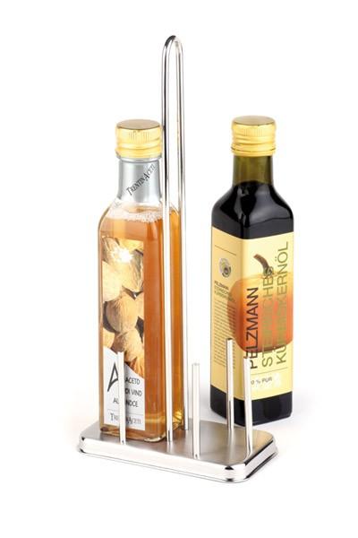 Ständer f. Essig- u.Ölflaschen