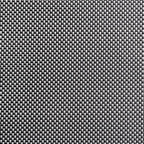 Tischset - schwarz, weiss 45 x 33 cm