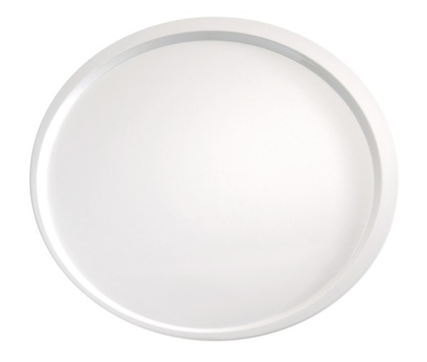 Tablett, rund -APART- Ø 37 cm, H: 2,5 cm