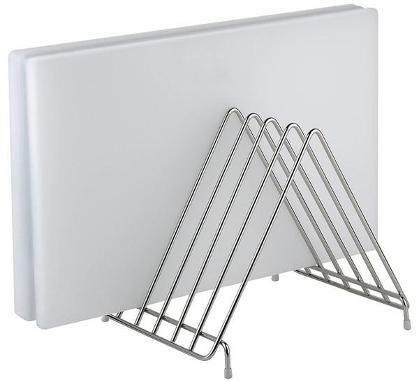 Schneidbrett-Ständer 27 x 31 cm, H: 28 cm
