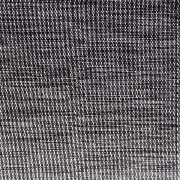Tischset - schwarz, grau 45 x 33 cm