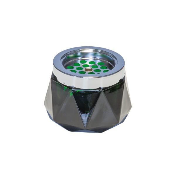 Windascher -DIAMOND- Ø 12 cm, H: 8 cm